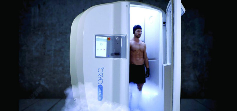 5 Rejuvenating Benefits of Cryotherapy