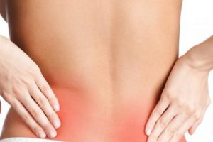 The Major Causes of Lower Back Pain