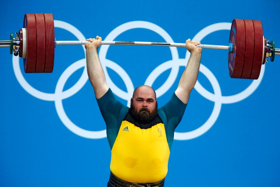 How the Australian Weightlifting Federation is Changing in 2020