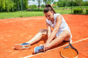 The 6 Most Common Sports Injuries and How to Treat Them